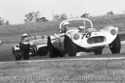 69414  -  D. Stewart - Stewart Peugeot  -  Oran Park 1969 - Photographer David Blanch