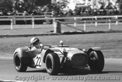 70421  -  Peter Wilson - Nota Sportsman Ford  -   Warwick Farm 1970 - Photographer David Blanch