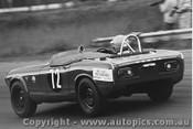70426  -  Graham Bland - Honda S800  -  Warwick Farm 1970