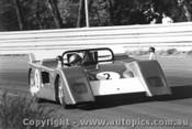 70428  -  N. Allen  -  Elfin ME5 Chev V8  Warwick Farm  1970