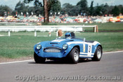 71407  -  Ross Bond - Austin Healey 3000  -  Warwick Farm 1971