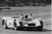 72402  -  A. Hamilton  -  Porsche - Warwick Farm 1971