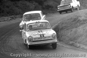 64701  -  R.Jane / G Reynolds  -  Bathurst 1964 - 1st Outright & Class C Winner - Ford Cortina GT