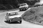 64702  -  B Seton / H. Taylor  -  Bathurst 1964 - 2nd Outright - Ford Cortina GT