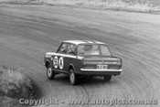 64704  -  S. Martin /  W. Brown  -  Bathurst 1964 - Class A Winner - Vauxhall Viva