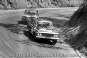 64705  -  B. Needham / W. Weldon  -  Bathurst 1964 - Class D Winner - Studebaker Lark