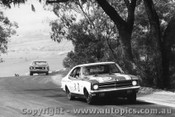 68702  -  Palmer / West  -  Bathurst 1968 - 2nd Outright - Holden Monaro GTS 327