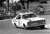 68703  -  Roberts / Watson  -  Bathurst 1968 - 3rd Outright - Holden Monaro GTS 327