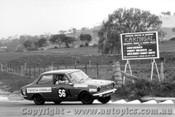 68704  -  Hindhaugh / Morris   -  Bathurst 1968 - Class A winner Toyota Corolla
