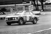 68707  -  Bartlett / Chivas  -  Bathurst 1968 - Class E winner - Alfa Romeo 1750 GTV