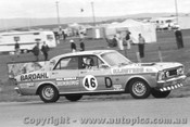 69706  -  McPhee / Mulholland  -  Bathurst 1969 - 2nd Outright - Ford Falcon GTHO