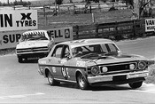 70701  -  A. Moffat  -  Bathurst 1970 -1st Outright & Class E winner - Ford Falcon GTHO
