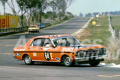 70702  -  A. Moffat  -  Bathurst 1970 -1st Outright & Class E winner - Ford Falcon GTHO