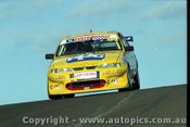 Bathurst FIA 1000 15th November 1999 - Photographer Marshall Cass - Code MC-B99-1001