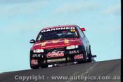 Bathurst FIA 1000 15th November 1999 - Photographer Marshall Cass - Code MC-B99-1004