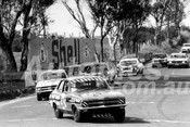 70705  -  D. Holland  -  Bathurst 1970 -3rd Outright & Class C Winner - Holden ToranaGTR XU1