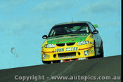 Bathurst FIA 1000 15th November 1999 - Photographer Marshall Cass - Code MC-B99-1011