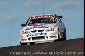 Bathurst FIA 1000 15th November 1999 - Photographer Marshall Cass - Code MC-B99-1012
