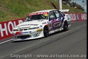 Bathurst FIA 1000 15th November 1999 - Photographer Marshall Cass - Code MC-B99-1025