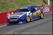 Bathurst FIA 1000 15th November 1999 - Photographer Marshall Cass - Code MC-B99-1027