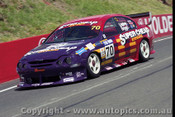 Bathurst FIA 1000 15th November 1999 - Photographer Marshall Cass - Code MC-B99-1029