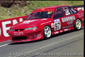 Bathurst FIA 1000 15th November 1999 - Photographer Marshall Cass - Code MC-B99-1032
