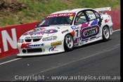 Bathurst FIA 1000 15th November 1999 - Photographer Marshall Cass - Code MC-B99-1033