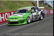 Bathurst FIA 1000 15th November 1999 - Photographer Marshall Cass - Code MC-B99-1035