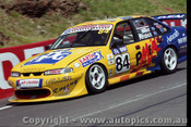 Bathurst FIA 1000 15th November 1999 - Photographer Marshall Cass - Code MC-B99-1039