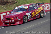 Bathurst FIA 1000 15th November 1999 - Photographer Marshall Cass - Code MC-B99-1047