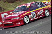 Bathurst FIA 1000 15th November 1999 - Photographer Marshall Cass - Code MC-B99-1048