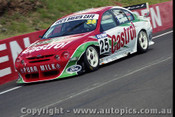 Bathurst FIA 1000 15th November 1999 - Photographer Marshall Cass - Code MC-B99-1049