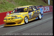 Bathurst FIA 1000 15th November 1999 - Photographer Marshall Cass - Code MC-B99-1051