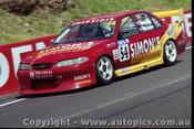 Bathurst FIA 1000 15th November 1999 - Photographer Marshall Cass - Code MC-B99-1053