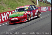 Bathurst FIA 1000 15th November 1999 - Photographer Marshall Cass - Code MC-B99-1054
