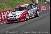 Bathurst FIA 1000 15th November 1999 - Photographer Marshall Cass - Code MC-B99-1055