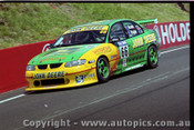 Bathurst FIA 1000 15th November 1999 - Photographer Marshall Cass - Code MC-B99-1057