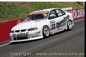 Bathurst FIA 1000 15th November 1999 - Photographer Marshall Cass - Code MC-B99-1059