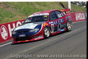 Bathurst FIA 1000 15th November 1999 - Photographer Marshall Cass - Code MC-B99-1060