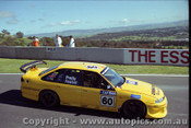 Bathurst FIA 1000 15th November 1999 - Photographer Marshall Cass - Code MC-B99-1061