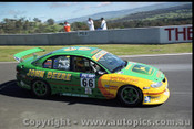 Bathurst FIA 1000 15th November 1999 - Photographer Marshall Cass - Code MC-B99-1063