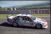 Bathurst FIA 1000 15th November 1999 - Photographer Marshall Cass - Code MC-B99-1064