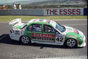 Bathurst FIA 1000 15th November 1999 - Photographer Marshall Cass - Code MC-B99-1067