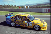 Bathurst FIA 1000 15th November 1999 - Photographer Marshall Cass - Code MC-B99-1068