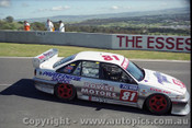 Bathurst FIA 1000 15th November 1999 - Photographer Marshall Cass - Code MC-B99-1069