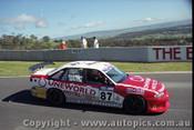 Bathurst FIA 1000 15th November 1999 - Photographer Marshall Cass - Code MC-B99-1070
