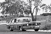 71702  -  Allan Moffat  -  Bathurst 1971 -1st Outright & Class E winner - Ford Falcon GTHO Phase 3
