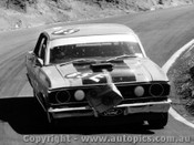71703  -  Allan Moffat  -  Bathurst 1971 -1st Outright & Class E winner - Ford Falcon GTHO Phase 3