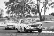 71709  -  G. Cooke / G. Holmes  -  Bathurst 1971 - Class C  winner - Mazda RE Rotary