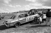 71713  -  K. Bartlett  -   Running Repairs Bathurst 1971 - Ford Falcon GTHO Phase 3